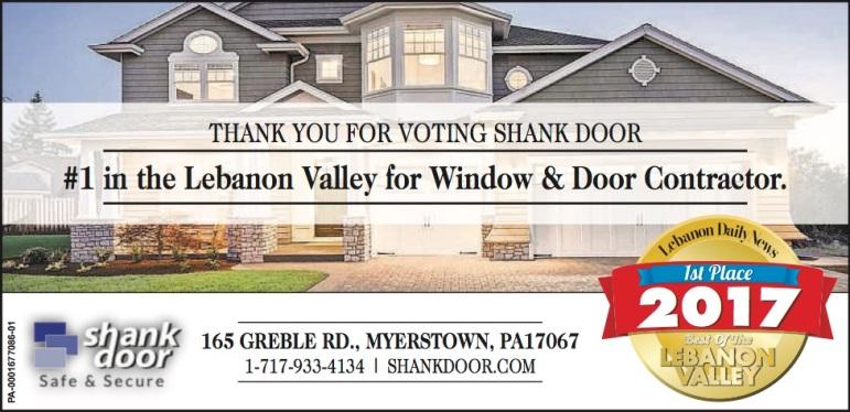 Shank Door Company copy