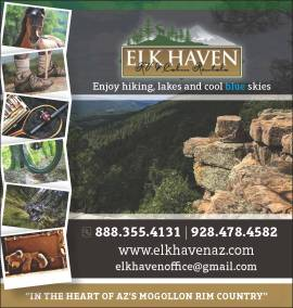 Elk Haven Ad